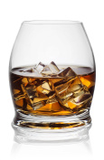 American Whiskey and Bourbon Glasses, 300ml - Set of 2