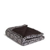 Vera Bradley Quilted Fleece Blanket in Concerto