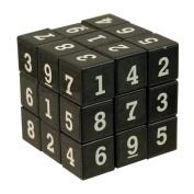 Sudoku Braille Cube
