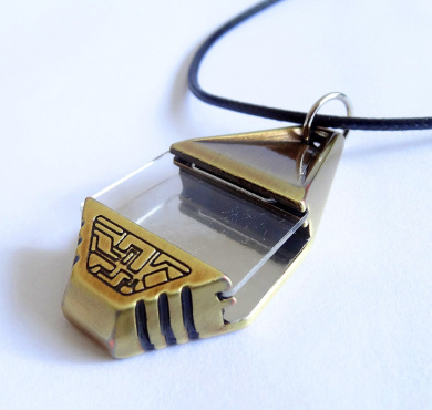 Digimon High Quality Metal Tag