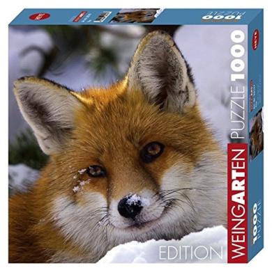 Heye Puzzles: Fox