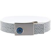 adidas Golf Men's Ball Marker Printed Belt