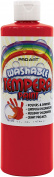 Pro Art Liquid Washable Tempera Paint, 470ml, Red