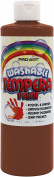 Pro Art Liquid Washable Tempera Paint, 470ml, Brown