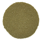 Koyal Wholesale Centrepiece Vase Filler Decorative Sand, 0.6kg, Gold