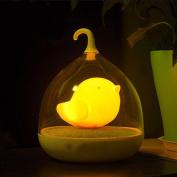 Tiean LED Touch Sensor Bird Nightlight