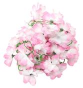 Hestio Azalea Artificial Garland Flower Vine Wedding Garden Decoration