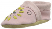 Haflinger Summer, Baby Girls' Babyshoes and Slippers