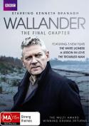 Wallander: The Final Chapter [Region 4]