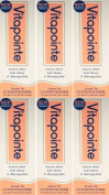 TWELVE PACKS of Vitapointe Leave In Conditioner 50ml
