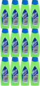 24 PACKS of Wash & Go 2in1 Sport Shampoo & Conditioner 200ml