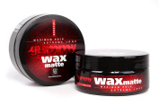 ORIGINAL FONEX GUMMY MATTE LOOK HAIR WAX 140ML WITH MULTI-OPTIONS ***FREE UK DELIVERY***