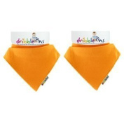 Dribble Ons Bandana Bib - ** 2 PACK/TWIN PACK **