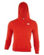 Nike® Boys' 'YA71.8m Brushed Fleece Pullover Hoodie - M