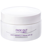 Extra Care by Fade Out Brightening Anti-Wrinkle Cream SPF 25 50ml