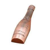 Vintage Wine Bottle Style Drawer Cabinet Cupboard Door Kitchen Knob Pull Handle Knobs RedBronze