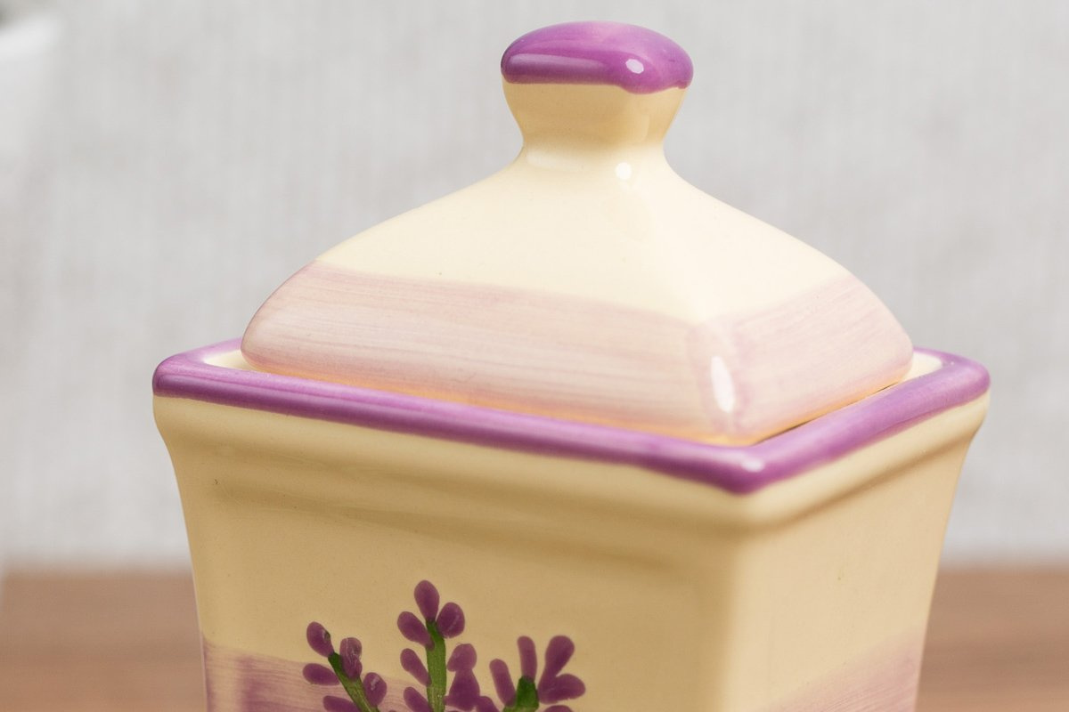 01f677e59b9d Purple Canister Kitchen Kitchen: Buy Online from Fishpond.com.au