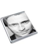 ROBERT CARLYLE - Original Art Coaster #js001