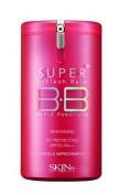 KOREAN COSMETICS, Skin 79, Super+ Triple Function Blemish Balm (40g, Gain BB Cream, anti-wrinkle, UV protection SPF25/PA++, moisturising, sebum control)[001KR]