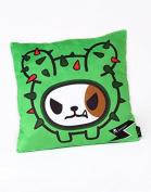 Tokidoki Cactus Dog Cushion