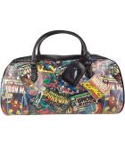 Marvel Comics Weekend Bag
