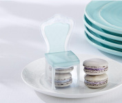 Ibex Victorian Chair Cupcake Box Favour Box Pack of 10