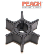 Peach Marine Parts PM-17461-92D02 Impeller, Water Pump; Replaces Suzuki