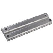 Tecnoseal Trim Plate Anode - Aluminium
