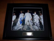 Westlife Band Signed Autograph