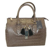 Byblos blu Women's Shoulder Bag Taupe taupe