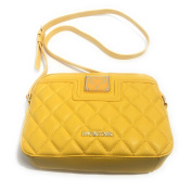 Love Moschino Women's Shoulder Bag yellow yellow