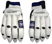 SS Men's Club Deluxe Batting Gloves