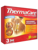 ThermaCare Warming Patch 8hrs Multi-Areas 3 Patches