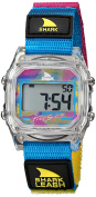 Freestyle Unisex 102245 Shark Fast Strap Retro 80's Watch with Multicoloured Nylon Band