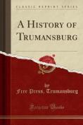 A History of Trumansburg