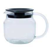 KINTO One Touch Teapot 450ml BR 8389