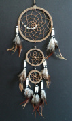 TRADITIONAL DREAM CATCHER Apache Indian style dreamcatcher FAIR TRADE GOOD QUALITY