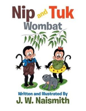 Nip and Tuk: Wombat