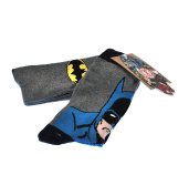 "DC 80A241 ""Batman"" Mens Socks"