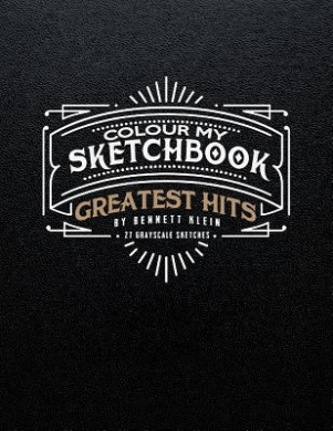 Colour My Sketchbook Greatest Hits