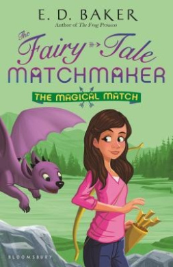 The Magical Match (Fairy-Tale Matchmaker)