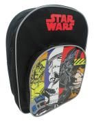 Star Wars Arch Children's Backpack, 30 cm, 8.5 Litres, Multicoloured