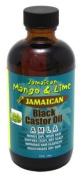 Jam. Mango & Lime Black Castor Oil Amla 120ml