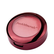 freshMinerals Pressed Blush, Coral Lift, 5 Gramme