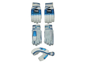 tonne Classic Cricket Gloves (2017) - Mens Right Handed