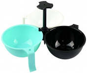 Hair Colouring Bowl Set with Holder