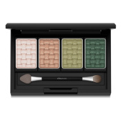 Doucce Freematic Eye Shadow Palette, Amazon Tree Tops, 5.6 Gramme