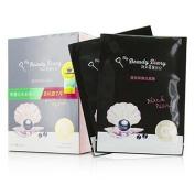 Mask - Black Pearl Brightening (Optimal Whitening) - 8pcs