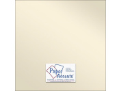 Accent Design Paper Accents ADP1212-25.8821 No.80 30cm x 30cm Champagne Paper Pearlized Card Stock