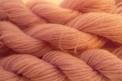 Pale Orchid Purple Pink Fingering Lace Weight Acrylic Crochet Knitting Yarn